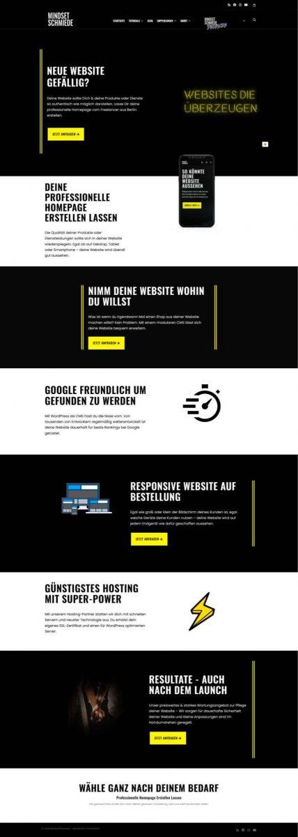 Screenshot_2020-08-03 Professionelles Webdesign Aus Berlin - Der WordPress Freelancer